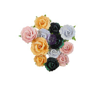 Prima Marketing Thirty-One Flowers Candy Corn (655198)