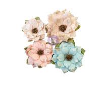Prima Marketing Christmas Sparkle Flowers Sparkly Jolly (655358)