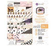 Prima Marketing Thirty-One 12x12 Inch Paper Pad (997229)