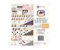 Prima Marketing Thirty-One 6x6 Inch Paper Pad (997243)