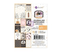 Prima Marketing Thirty-One 3x4 Inch Journaling Cards (997267)