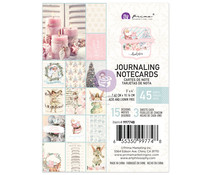 Prima Marketing Christmas Sparkle 3x4 Inch Journaling Cards (997748)