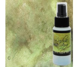 Lindy's Stamp Gang Landlubber Green Moon Shadow Mist (msm-13)