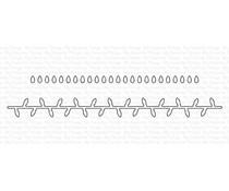 My Favorite Things Christmas String Lights Die-namics (MFT-2088)