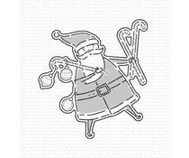 My Favorite Things Sweet Christmas Die-namics (MFT-2099)