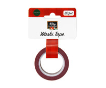 Carta Bella Washi Tape Merry Plaid (CBXM140027)