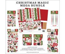 Echo Park Christmas Magic Mega Bundle (CM254050)