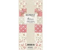 Reprint Autumn Slimline Paper Pack (RPS008)