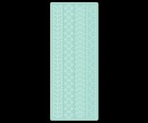 LDRS Creative Background Stitched I Slim Line Dies (LDRS8260)