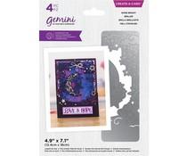 Gemini Shine Bright Create-a-Card Dies (GEM-MD-CAD-SHBR)