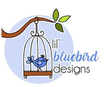 Lil' Bluebird Designs