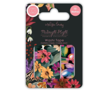 Craft Consortium Midnight Flight Washi Tape (CCWTPE014)