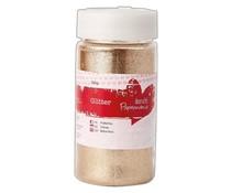 Papermania Large Glitter Pot Gold 250g (PMA 401912)