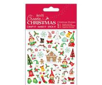 Papermania Create Christmas Stickers Lapland (PMA 804919)
