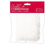 Papermania Create Christmas Faux Snow (20g) (PMA 827906)