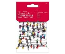 Papermania Create Christmas Lights Trim (3m) (PMA 356952)