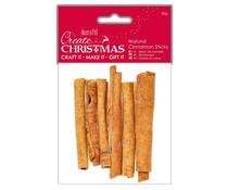 Papermania Create Christmas Natural Cinnamon Sticks (50g) (PMA 110904)