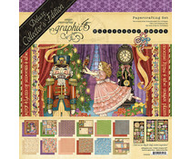 Graphic 45 Nutcracker Sweet Deluxe Collector's Edition (4502329)