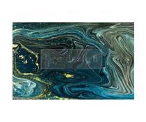 Re-Design with Prima Nocturnal Marble 19,5x30 Inch Tissue Paper (655754)