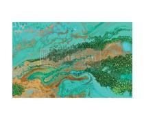 Re-Design with Prima Patina Copper 19,5x30 Inch Tissue Paper (655761)