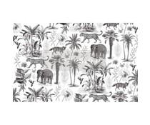 Re-Design with Prima Wild Savanna 19,5x30 Inch Tissue Paper (655716)