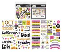 Doodlebug Design Happy Haunting Chit Chat (7426)
