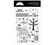 Doodlebug Design Happy Haunting Doodle Stamps (7421)