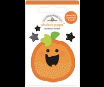 Doodlebug Design Hello Pumpkin Shaker-Pops (7414)