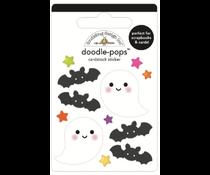 Doodlebug Design Spook-tacular Doodle-Pops (7417)