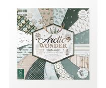 First Edition Arctic Wonder 12x12 Inch Paper Pad (FEPAD239X21)