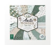 First Edition Arctic Wonder 8x8 Inch Paper Pad (FEPAD240X21)