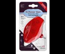 Scrapbook Adhesives E-Z Runner Stars Refillable Dispensers (01239-6)