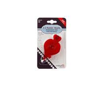 Scrapbook Adhesives E-Z Runner Hearts Refill (01242-6)