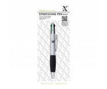 Xcut 4 In 1 Embossing Pen (XCU 268701)
