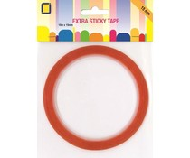 JEJE Produkt Extra Sticky Tape 15 mm (3.3185)