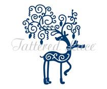 Tattered Lace Prancer (D869)