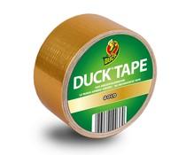 DuckTape Roll Gold 48 mm x 9,1 m (100-36)