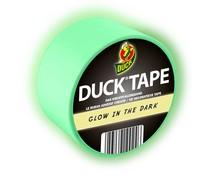 DuckTape Roll Glow In The Dark 48 mm x 3 m (100-24)