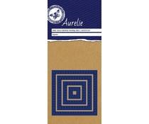 Aurelie Cross-Stitch Square Mini Nesting Die (AUCD1034)