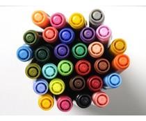 Kleurmaterialen