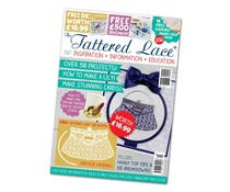 Tattered Lace The Tattered Lace Issue 29 (MAG29)