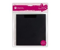 Papermania Stamp & Die Storage Pockets with Magnetic Shim (10pk) (PMA 105903)