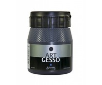 Schjerning Art Gesso Noir 250 ml (5305465) (325440025096)