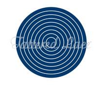 Tattered Lace Mini Circles (ETL233)