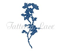 Tattered Lace Apple Blossom (D1375)