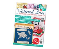 Tattered Lace The Tattered Lace Issue 32 (MAG32)
