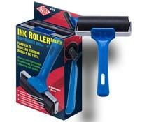 Essdee Soft Rubber Ink Roller 100mm (R4S)