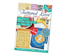 Tattered Lace The Tattered Lace Issue 33 (MAG33)