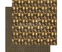 Graphic 45 Grand Champion 12x12 Inch 25 pc. (4501449)