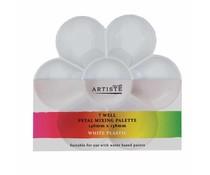 Docrafts Artiste Petal Mixing Palette - Medium (DOA 7691102)